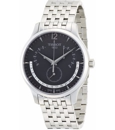 Hodinky Tissot Tradition T063.637.11.067.00