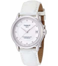 Hodinky Tissot Luxury Automatic T086.208.16.116.00