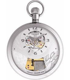 Hodinky T-Pocket Musical Seasons By Tissot T852.436.99.037.00