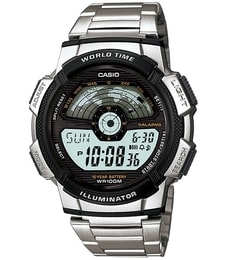 Hodinky Casio Collection AE-1100WD-1AVEF