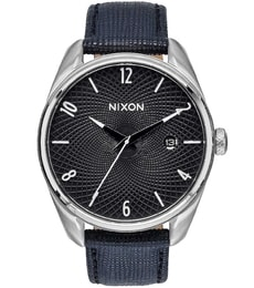 Hodinky Nixon  Bullet Leather A473-000