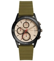 Hodinky Fossil Modern Pursuit Chronograph ES4041