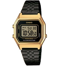 Hodinky Casio Collection Retro LA680WEGB-1AEF