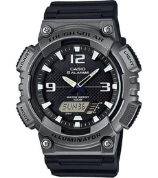 Hodinky Casio Collection Tough Solar AQ-S810W-1A4EF