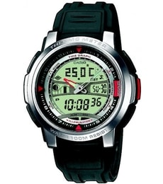 Hodinky Casio Collection AQF-100W-7BVEF