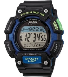 Hodinky Casio Collection Basic STL-S110H-1BEF