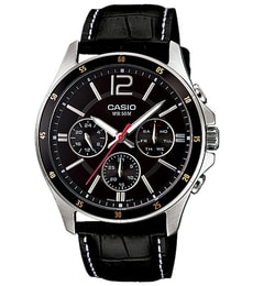 Hodinky Casio Enticer MTP-1374L-1AVDF