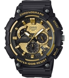 Hodinky Casio Collection MCW-200H-9AVEF