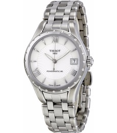 Hodinky Tissot T-Trend Lady T072.207.11.118.00