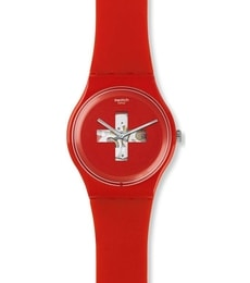 Hodinky Swatch Swiss Around The Clock SUOR106