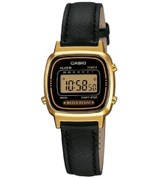 Hodinky Casio Collection Retro LA670WEGL-1EF