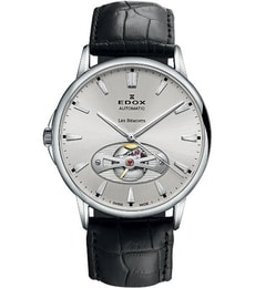 Hodinky Edox  Les Bémonts  – Automatic Open Vision 85021 3 AIN