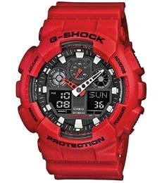 Hodinky Casio G-Shock GA-100B-4AER 226b4987176