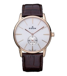 Hodinky Edox  Les Bémonts 72014 37R AIR