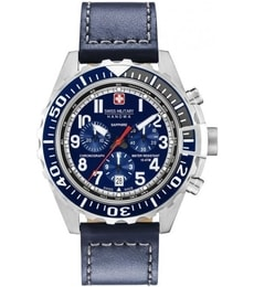 Hodinky Swiss Military Hanowa Touchdown Chrono 6-4304.04.003