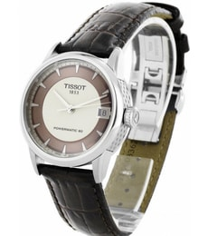 Hodinky Tissot Luxury Automatic T086.207.16.261.00