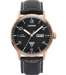 Hodinky Junkers G38 6968-5