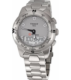 Hodinky Tissot T-Touch T047.420.11.071.00