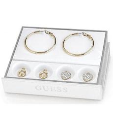 Hodinky Guess Hoops I Did It Again UBS84009