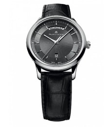 Hodinky Maurice Lacroix  Les Classiques Day / Date LC1227-SS001-330-1