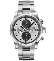 Hodinky MIDO MULTIFORT CHRONOGRAPH M005.614.11.031.09