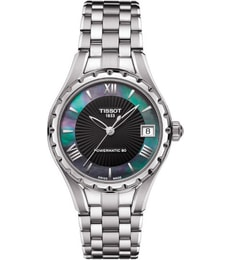 Hodinky Tissot T-Trend Lady T072.207.11.128.00