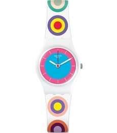 Hodinky Swatch Girling LW153