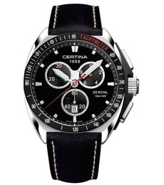 Hodinky Certina DS Royal Chrono C010.417.16.051.01