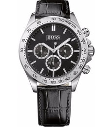 Hodinky Hugo Boss Black Contemporary Sports Ikon 1513178