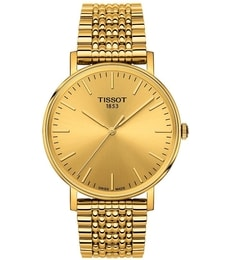 Hodinky Tissot Everytime Gent T109.410.33.021.00