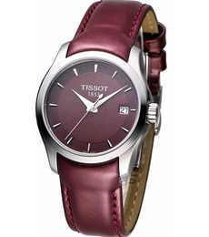 Hodinky Tissot Couturier T035.210.16.371.00