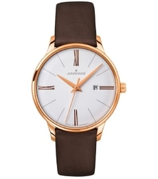 Hodinky Junghans Meister Lady 047/7571.00
