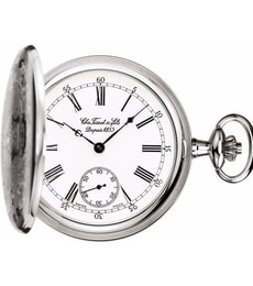 Hodinky T-Pocket Tissot Savonnette Mechanical T83.6.401.13