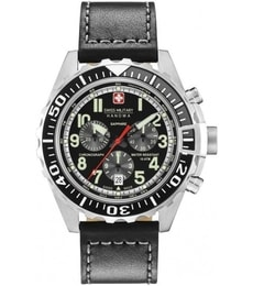 Hodinky Swiss Military Hanowa Touchdown Chrono 6-4304.04.007.07