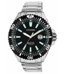 Hodinky Citizen Eco-Drive Royal Marine BN0148-54E