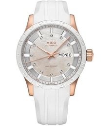 Hodinky MIDO MULTIFORT LADY M018.830.37.116.00