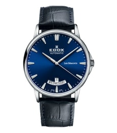 Hodinky Edox  Les Bémonts 83015 3 BUIN