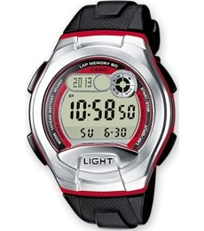 Hodinky Casio Collection W-752-4BVES