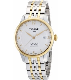 Hodinky Tissot Automatic T006.408.22.037.00