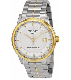 Hodinky Tissot Luxury Automatic T086.407.22.261.00