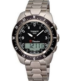 Hodinky Tissot T-Touch Expert T013.420.44.057.00