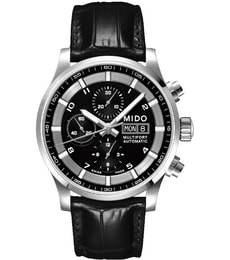 Hodinky MIDO MULTIFORT CHRONOGRAPH M005.614.16.057.21