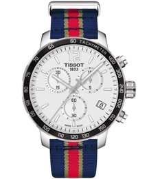 Hodinky Tissot Quickster T095.417.17.037.21