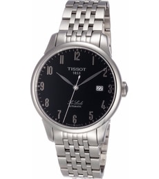 Hodinky Tissot Le Locle Automatic T41.1.483.52