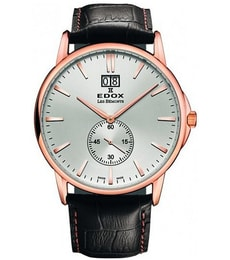Hodinky Edox  Les Bémonts 64012 37R AIR