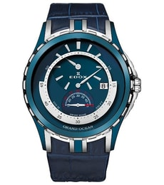 Hodinky Edox Grand Ocean – Regulator Automatic 77002 357B BUIN