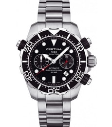 Hodinky Certina DS Action Diver Chronograph C013.427.11.051.00