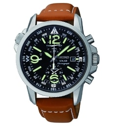 Pánské hodinky Seiko - TimeStore.cz 190b941976