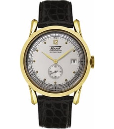 Hodinky Tissot Heritage 150TH Anniversary Automatic T71.3.440.31