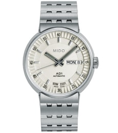 Hodinky MIDO ALL DIAL GENT M8330.4.11.1